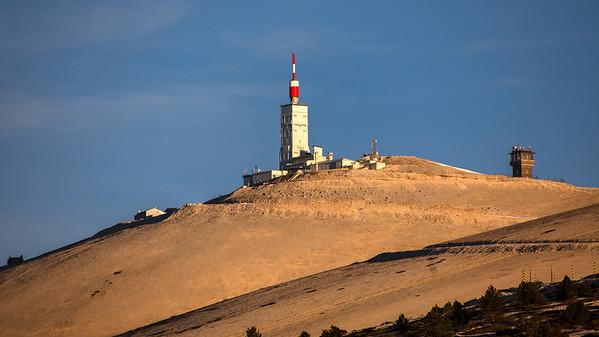 Mont Ventoux (03/17)