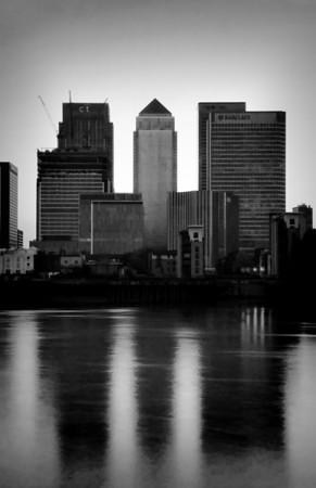 London - Canary Wharf