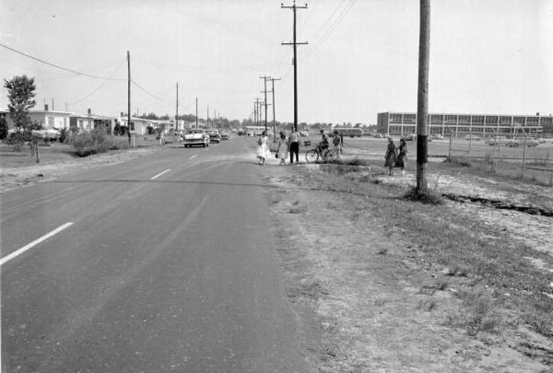 Paxon High School - 1958.jpg