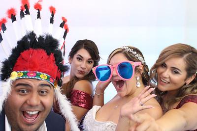 Beatrice & Rodrigo Wedding - 9/1/18
