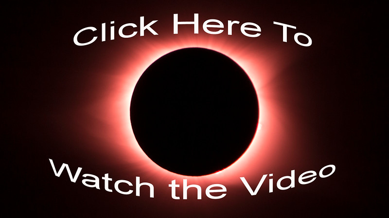 The Great American Eclipse - George's Video