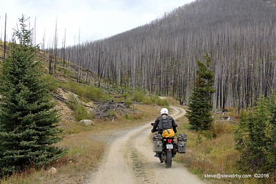 2016 Northwest Passage Ride