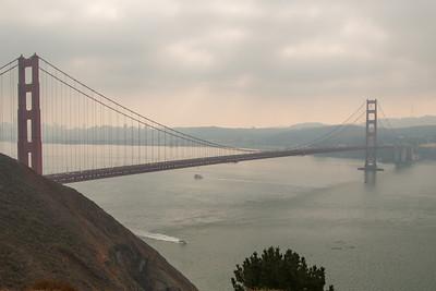 Golden Gate Ride