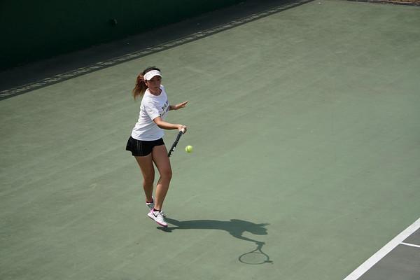 Tennis - Puxi vs. Concordia vs. Biss