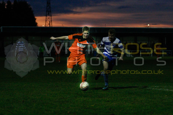 v Hall Road Rangers 07 - 12 - 13 (away)