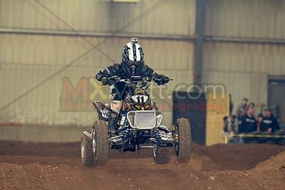 Sandbox March 10 (Mini Quads)