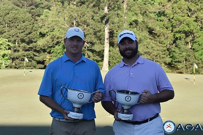 35th Alabama State Four-Ball Championship