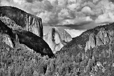 Yosemite - May 2016