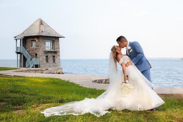 Marissa & Alex's Wedding