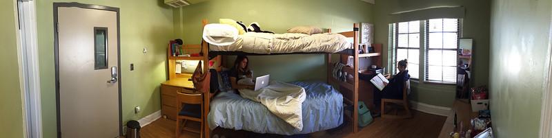 Dormitory