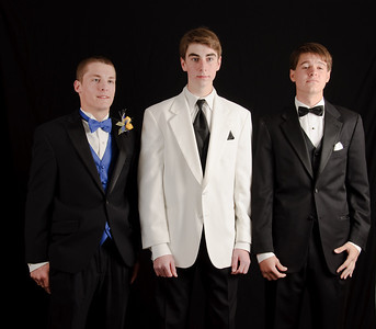 Fort Knox Prom 2011