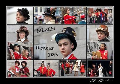 Dickens 2015  @ Bilzen  20/12/2015