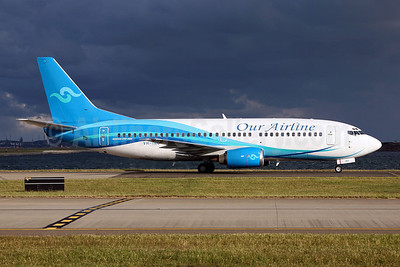 Our Airline
