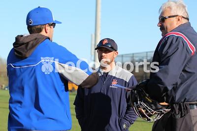 Baseball: Briar Woods 3, Tuscarora 0 by Mike Ferrara on April 20, 2018