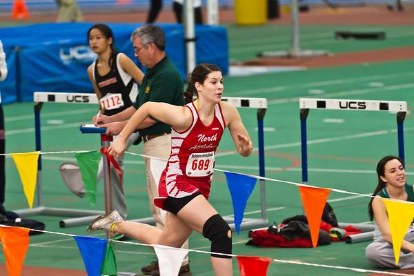 2012 McIntyre Elite Meet Competitors
