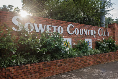 Soweto Country Club Members Golf Day
