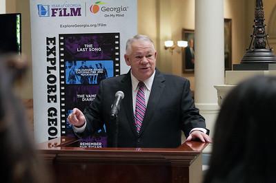 Georgia Film Events