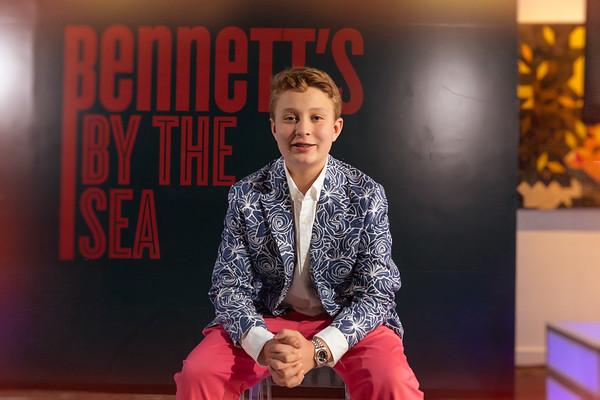 Bennett 2019