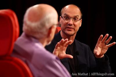 AsiaD: Andy Rubin
