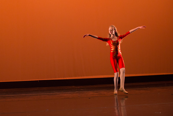 Body Language - Rockford University 2016