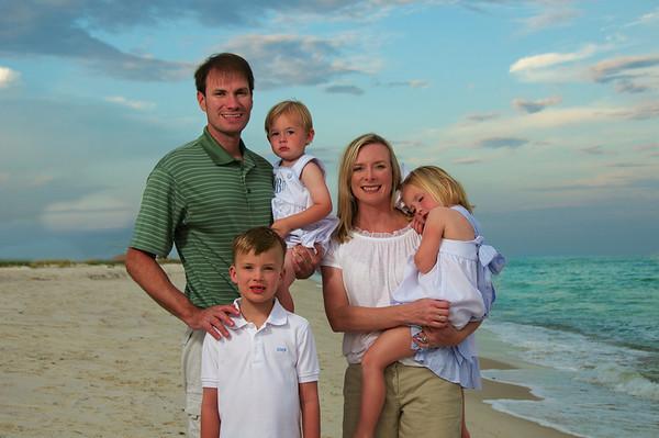 Bethea Family