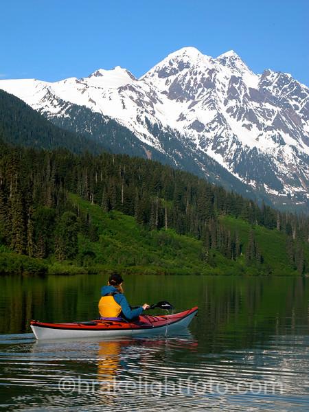 Meziadin Lake
