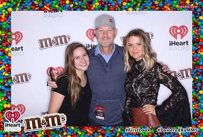 11.6.2018 - Kane Brown - iHeart Radio + M&M's