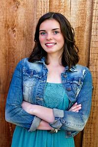 Casey Senior Portraits