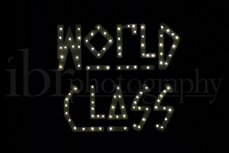 2011 Recital World Class