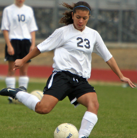 2007 Soccer Action Photos