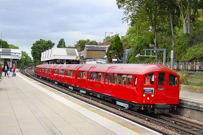 London Transport