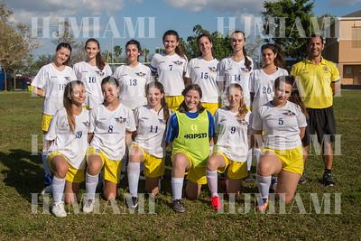 Girls Soccer 12-03-2018