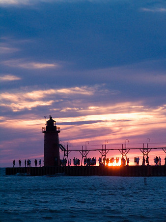 South Haven 8-7-2006