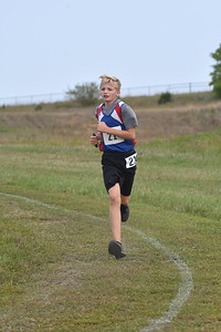 MS Cross Country