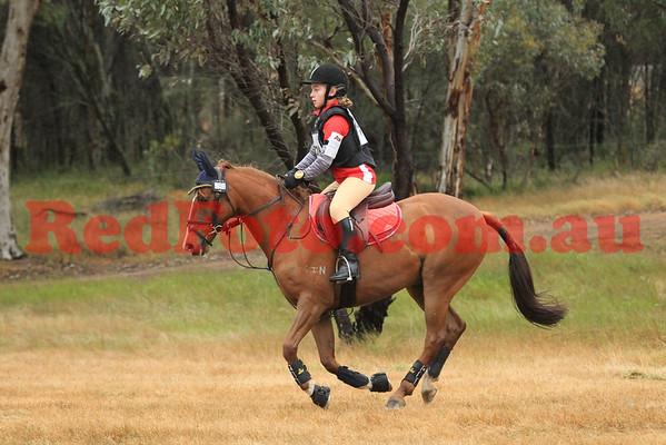 2014 10 18 Swan River Horse Trials CrossCountry EvA65