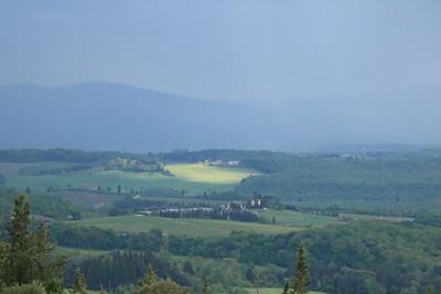 Day 09 - Sienna - San Gimignano