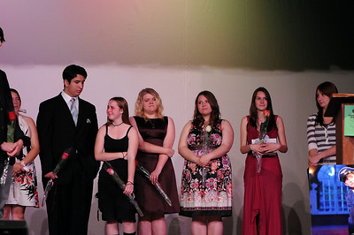 2008 Drama Awards