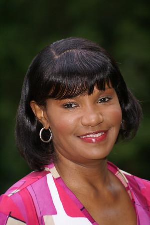 Debra Childress (August 23, 2008)