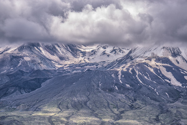 Day 1 - Mt. St. Helens