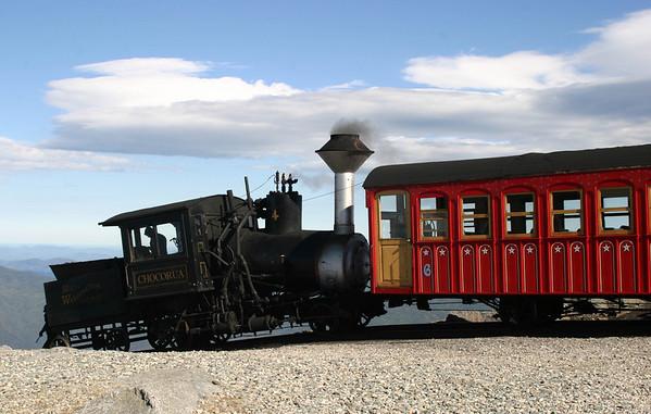 My Story Blog #14 Trains