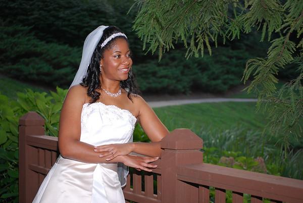 Alfreda~Bridals~August 2009