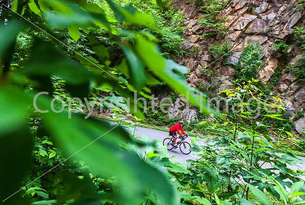 Blue Ridge Parkway - ACA Bike Tour - Day 4