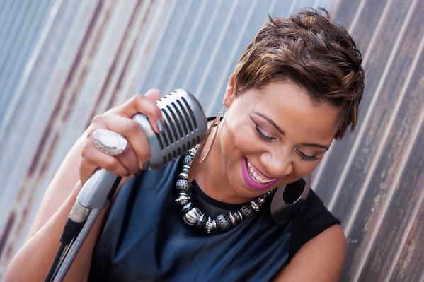 Ebony Jones EPK