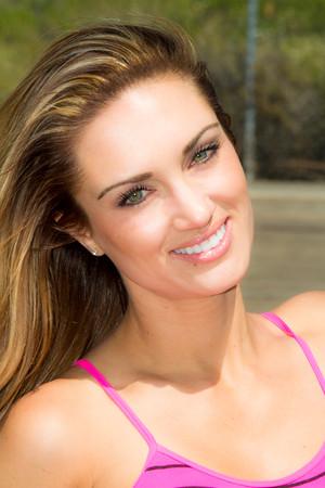 Christy Fitness Shoot