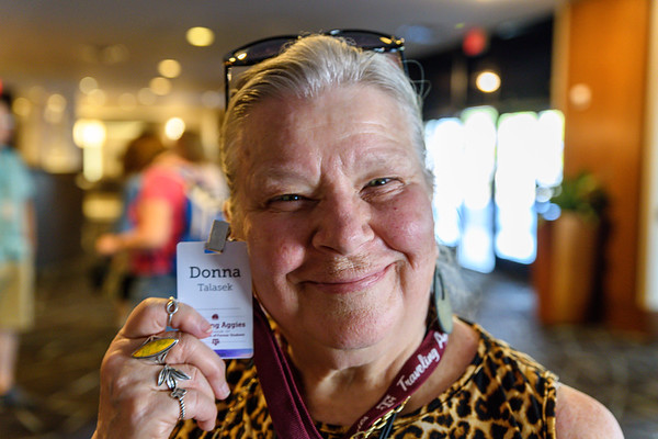 Donna Talasek