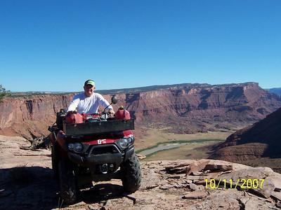 Moab Oct 12-15