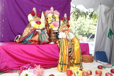 Vaibhavotsavam Day2 AM