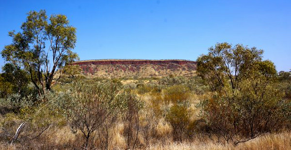 Karijini National Park, West Australia