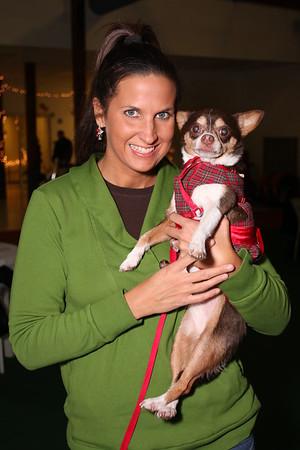 2009 Canine Cafe