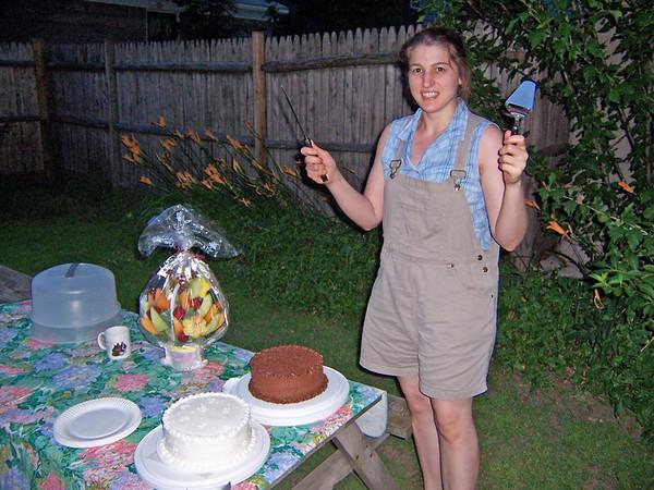 Katie's Party